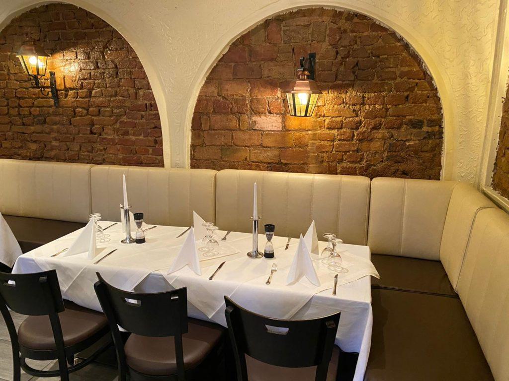 Bella Italia italienisches Restaurant